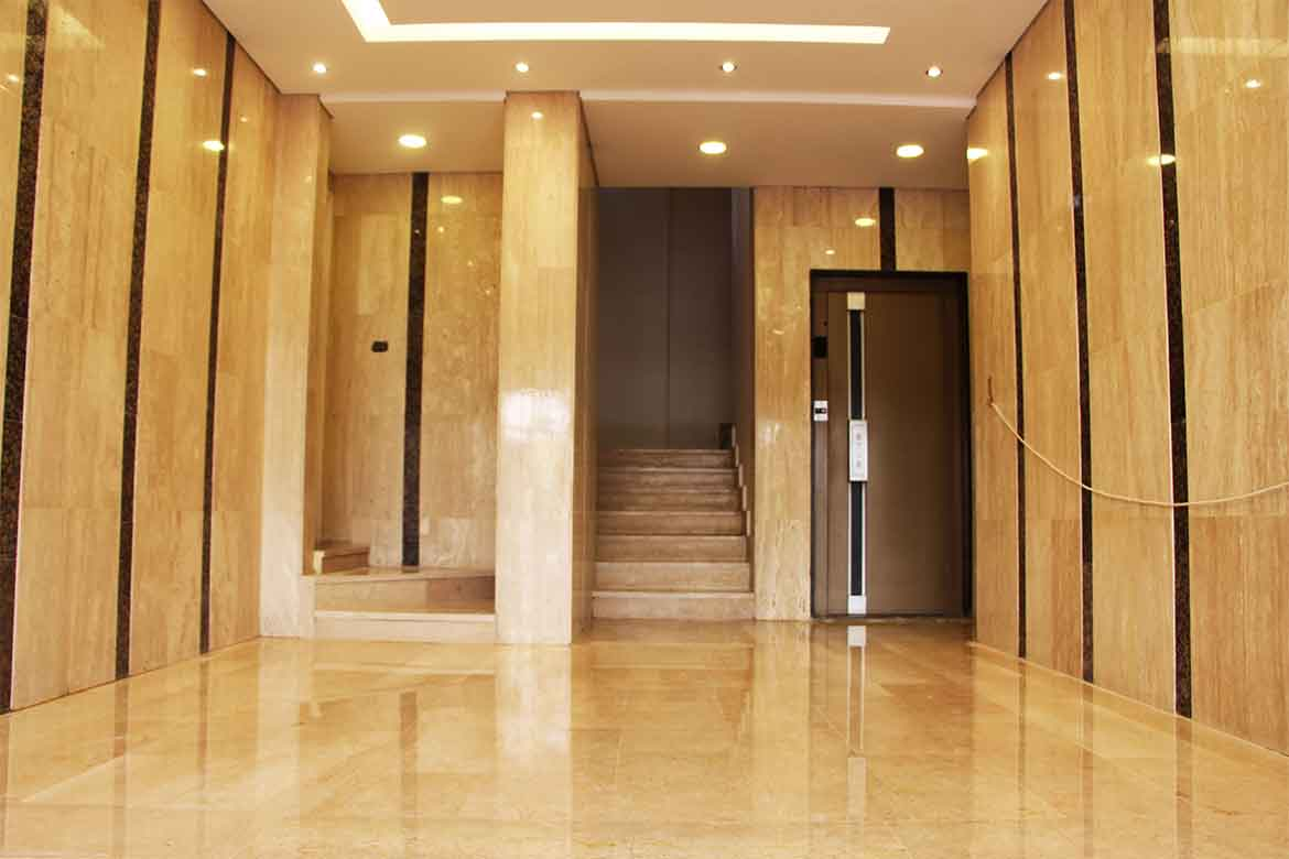 Private Residence in Bchamoun